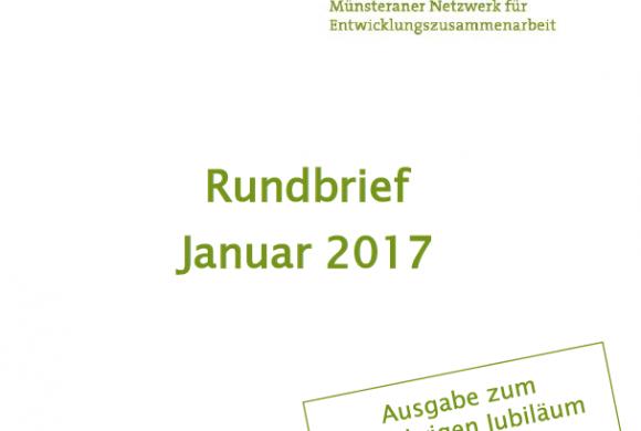 Rundbrief 2017