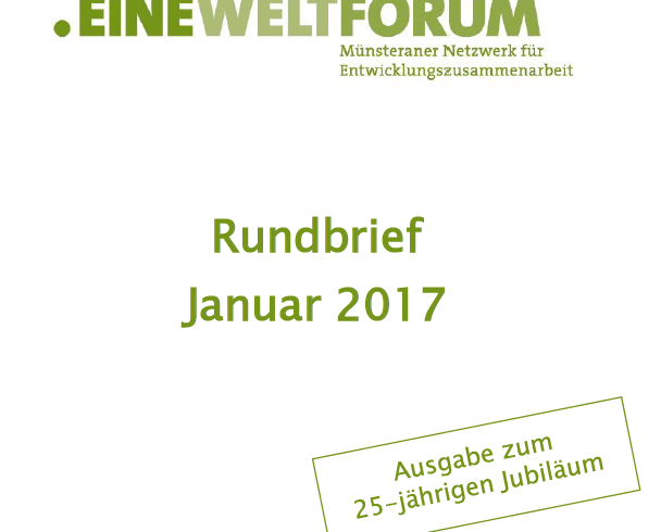 Rundbrief 2017