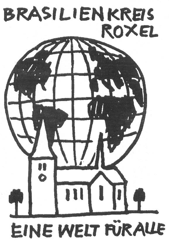 Logo Brasilienkreis Roxel