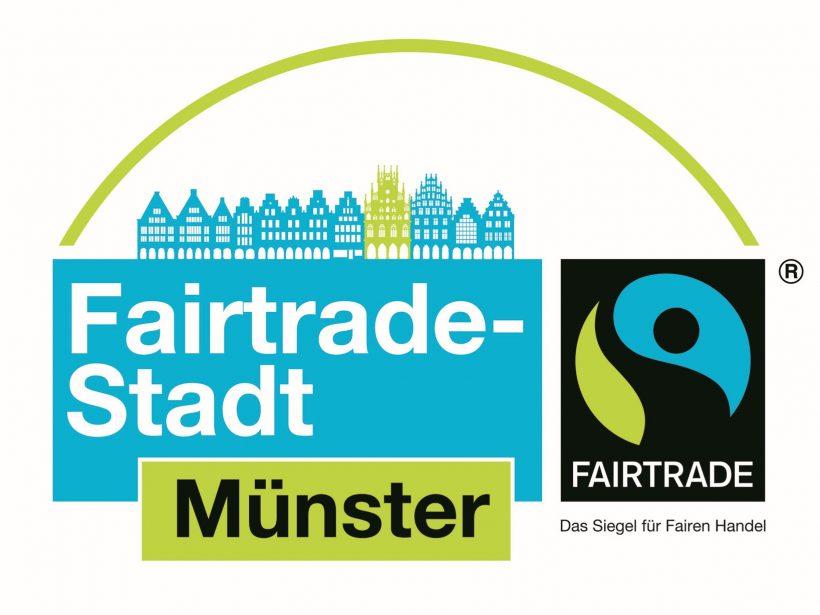 Münster ist weitere zwei Jahre Fairtrade-Stadt