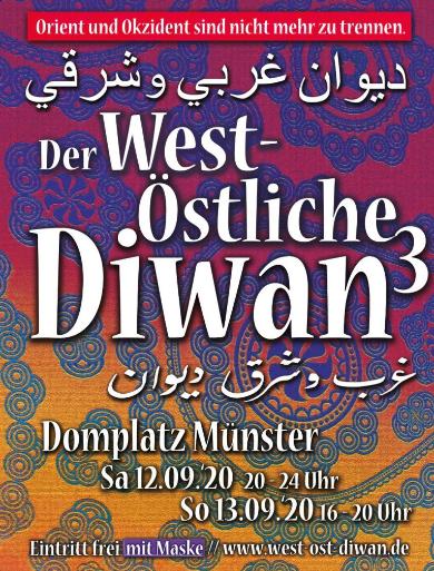 West-Östlicher Diwan
