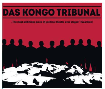 DAS KONGO TRIBUNAL - Filmmatinee mit anschließender Diskussion